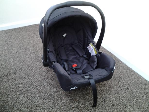 Jole baby car seat