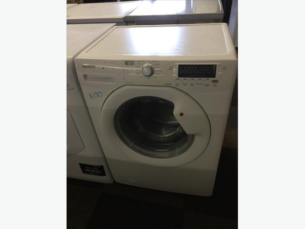 6+5 KG HOOVER WASHER DRYER GOOD CONDITION🌎🌎PLANET APPLIANCE🌎🌎