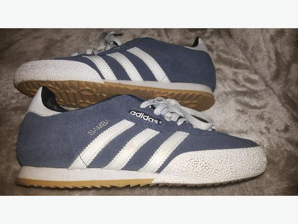 Adidas samba size 5and half
