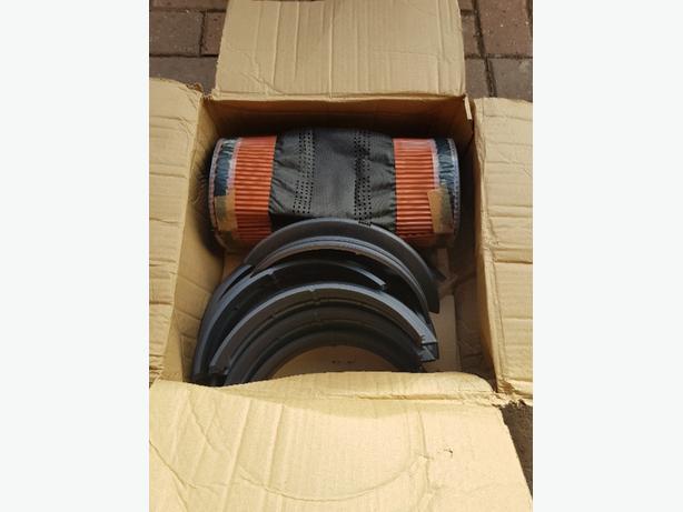 5 metre dry ridge kit