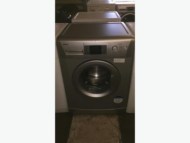 7KG SILVER BEKO WASHER GOOD CONDITION🌎🌎PLANET APPLIANCE🌎