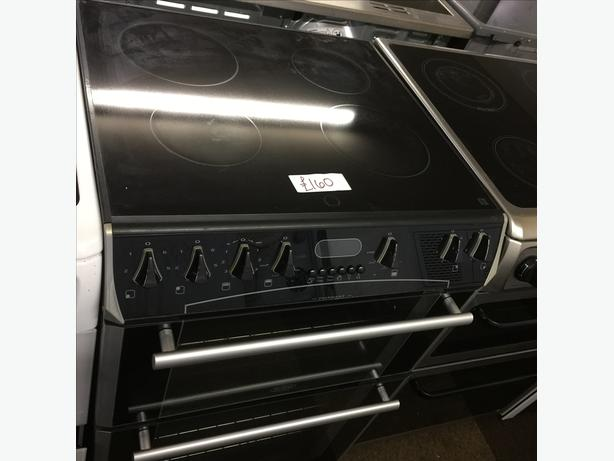 BELLING 60CM ELECTRIC COOKER EXCELLENT CONDITION🌎🌎PLANET APPLIANCE🌎🌎