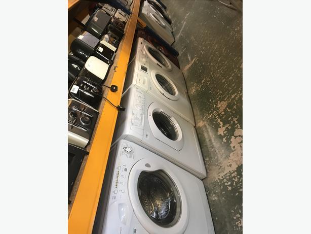 👍☄️Washing machines lots free deilvery at Recyk appliances 💎🌎