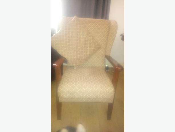 Orthopaedic chair like new
