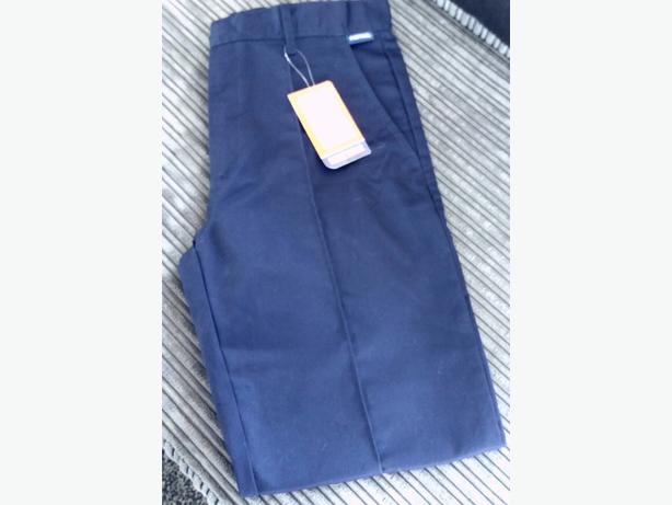 BRAND NEW MENS WORK TROUSERS