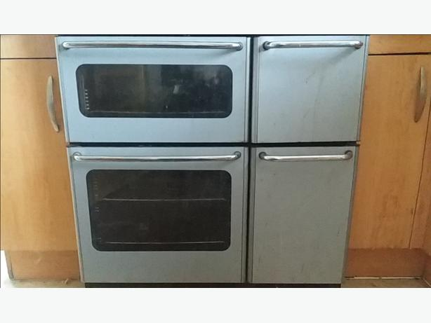 Doors for Dual Fuel or Gas/Electric Combi Cooker