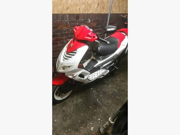 speedfight 2 50cc 07 plate