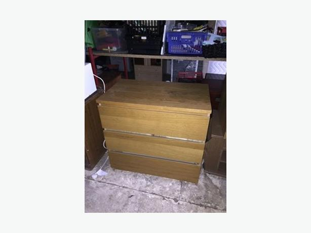 IKEA CHEST OF DRAWS ** DELIVERY AVAILABLE**