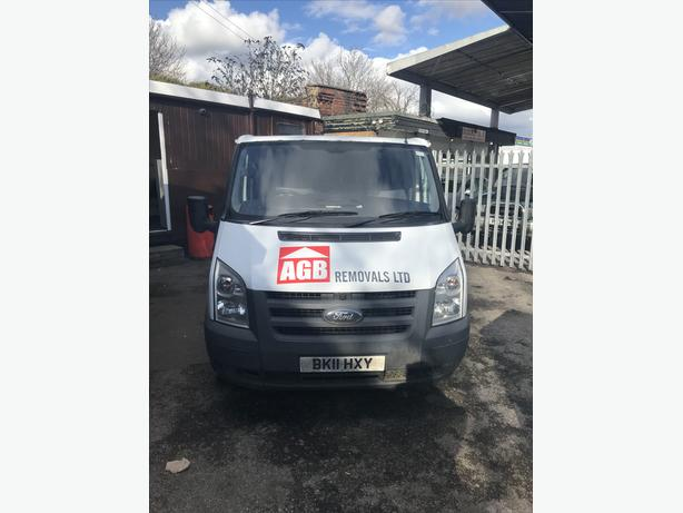 Ford transit 2.2 2011 well looked after