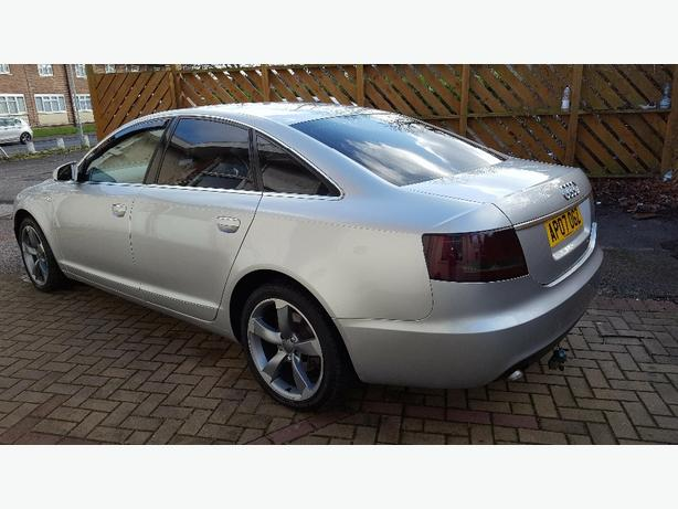 For sale Audi A6 Saloon 2.0 tdi