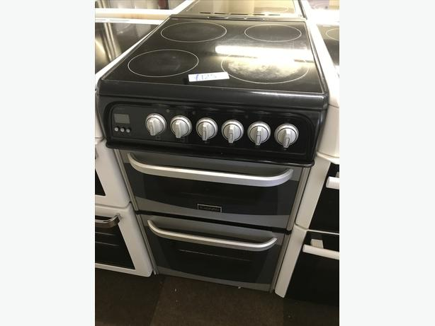 CANNON 50 CM WIDE ELECTRIC COOKER GREAT CONDITION 🇬🇧🇬🇧🌎🌎🇬🇧🇬🇧