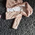 zara girls coats