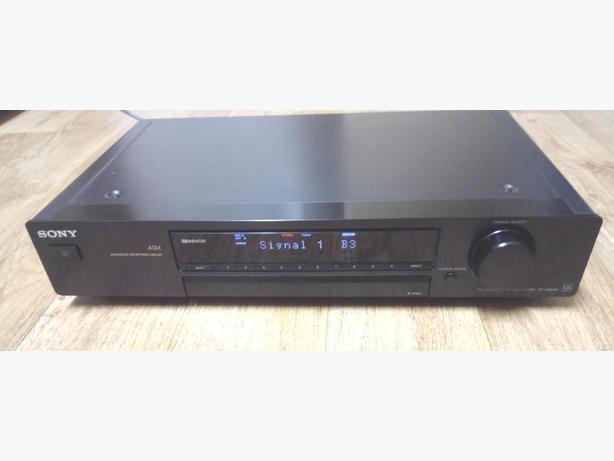 Sony Hi-Fi Tuner