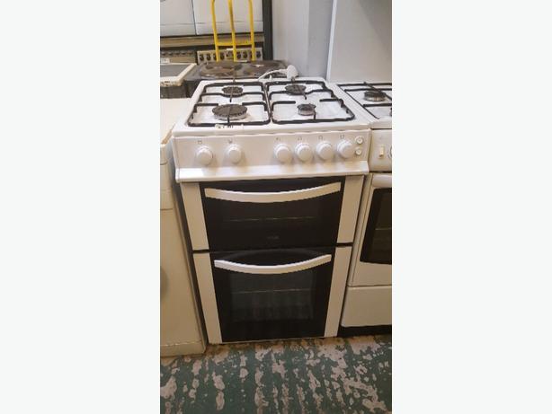 logik gas cooker
