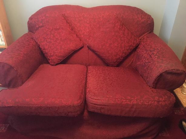FREE: 2 sofas