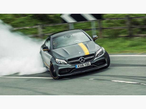 Mercedes c63 Motorsport for Hire