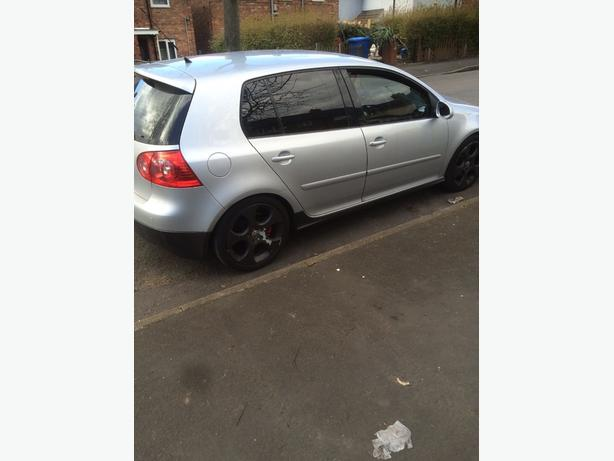GOLF DSG MINT RUNNER VERY FAST