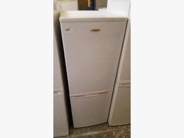 fridgemaster fridge freezer