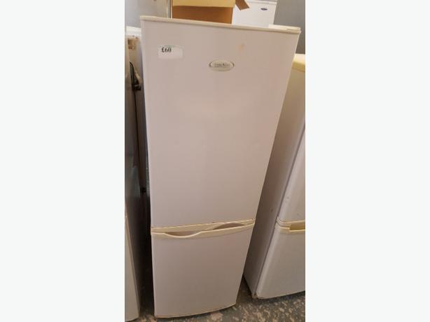 homeking fridge freezer