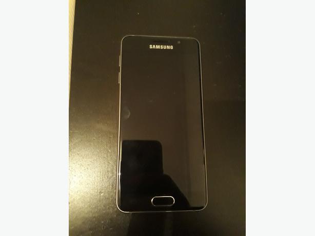 Samsung galaxy a3 2016 model