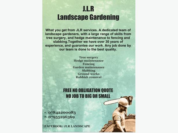 jlr landscapes