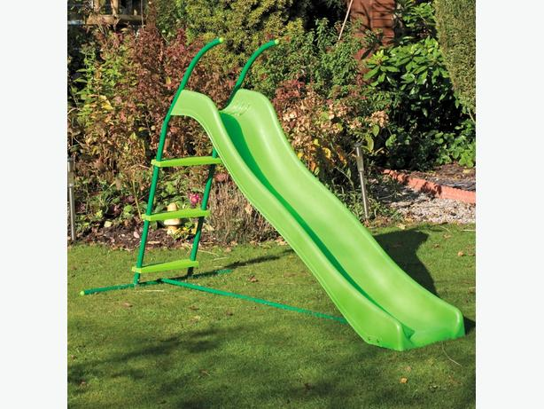 Early Fun Wavy Slide Brand New