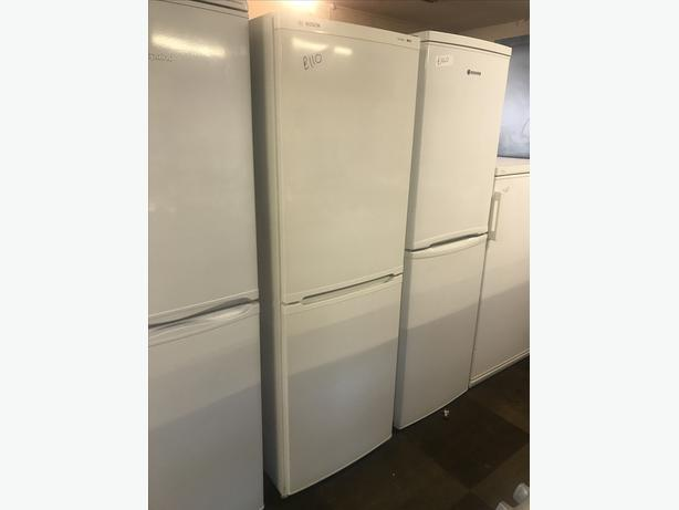 EXCELLENT CONDITION HOOVER FRIDGE FREEZER 🇬🇧🇬🇧🌎🌎
