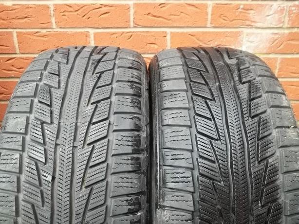 225 45 17 NANKANG WINTER TYRES PAIR 2015