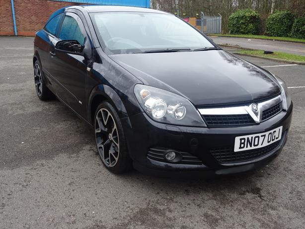 **VAUXHALL ASTRA SXI 1.6 LOW MILLEAGE **