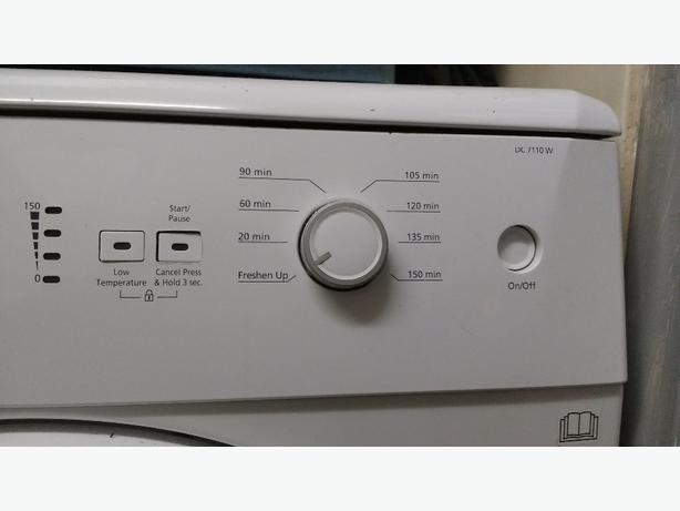 WANTED: Power Switch Part For Beko DC7110W