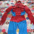 Spider Man Collection Mug, Scarf, Rucksack and Play Suit