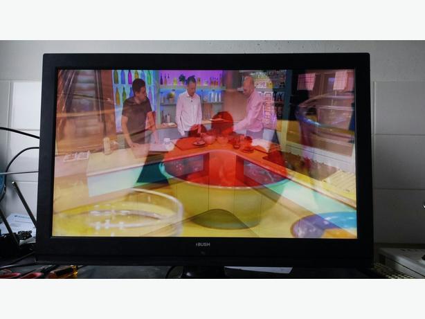 21 inch slimline tv