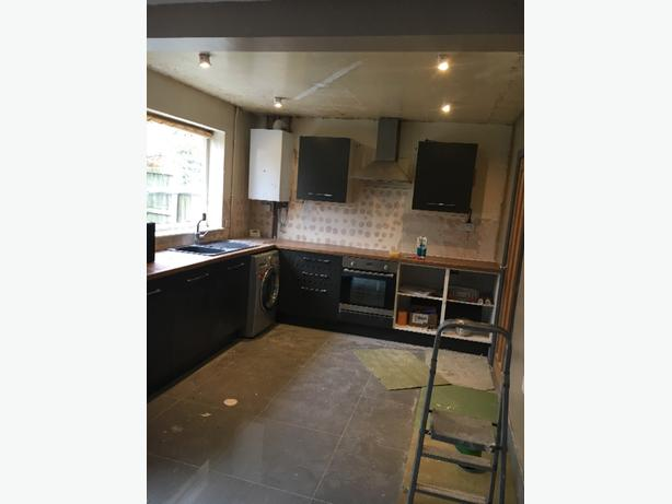 4 Bedroom House To Rent ParkHall Walsall