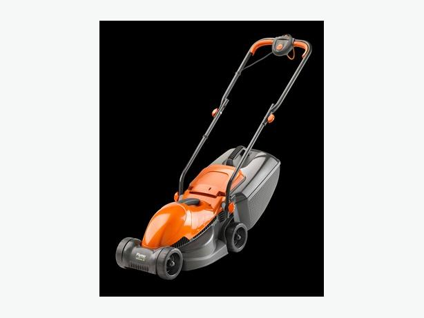 flymo venturer 32. lawnmower