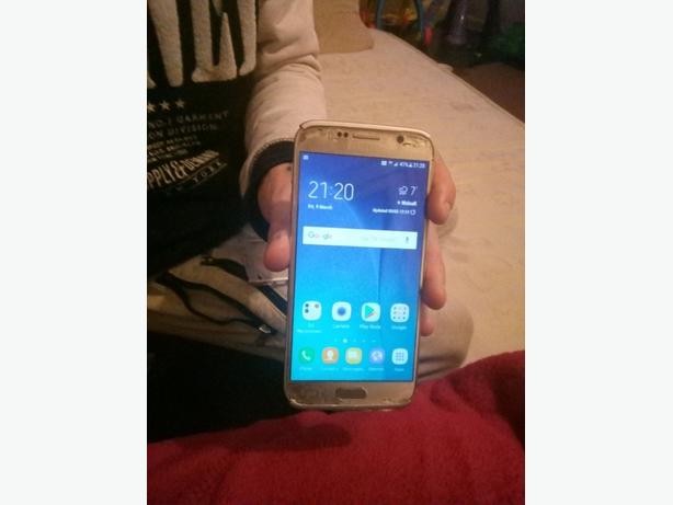 samsung s6 gold swap iphone 6