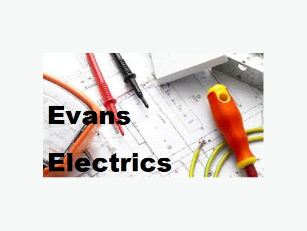 Fully qualified, experienced electrician