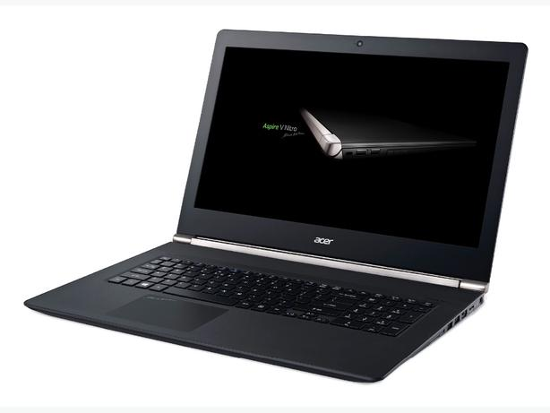 acer aspire v17 gaming laptop