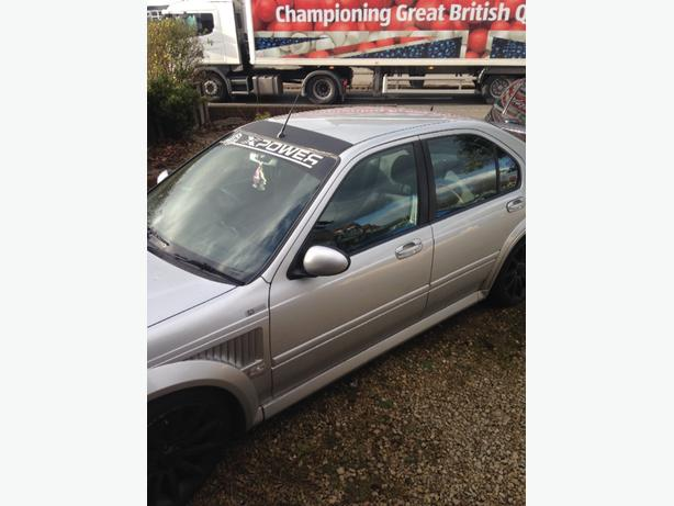 mg zs 1.6 head turner sell or swap
