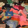Girls age 2-3 huge clothing bundle, excellent Condition