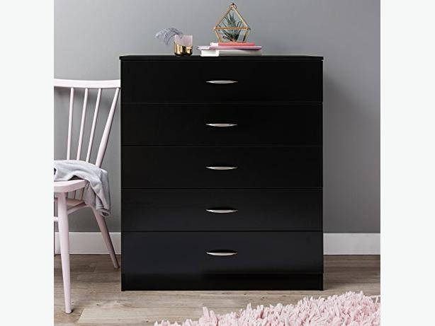 WANTED: Black bedroom stuff and double bed