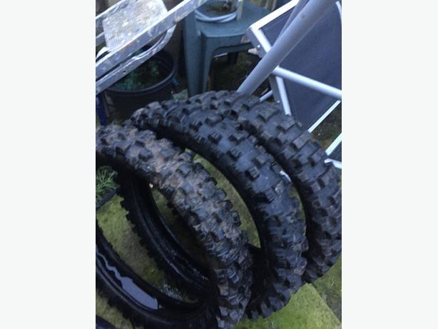 dunlop tyre 110/90/19