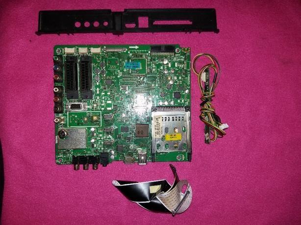 """AV Board For 40""""TOSHIBA LCD TV"""