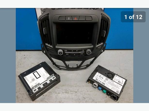 insignia stereo