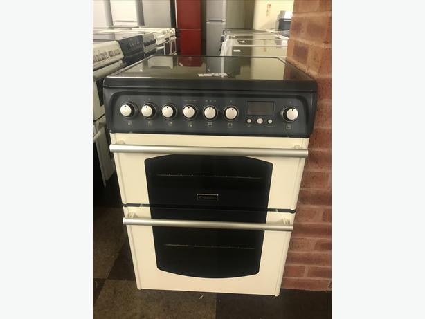 CANNON 60 CM WIDE ELECTRIC COOKER WITH GUARANTEE 🇬🇧🇬🇧🌎🌎🇬🇧🇬🇧