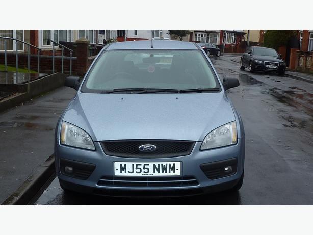 ford focus 1.8 diesel 2005