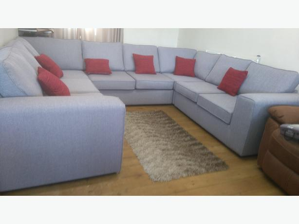 CUSTOM MADE SOFAS / BEDS / 30+ YEARS XP / HIGHEST QUALITY!