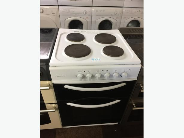 60CM W ROYALE ELECTRIC COOKER GOOD CONDITION🌎🌎PLANET APPLIANCE🌎🌎