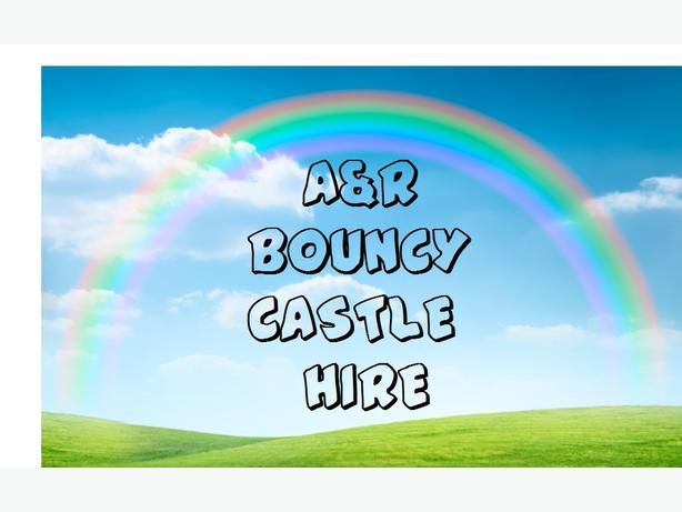 A&R BOUNCY CASTLE HIRE