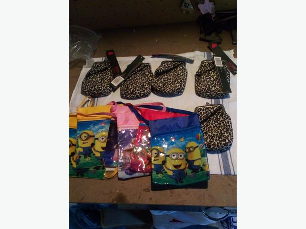 joblot new items