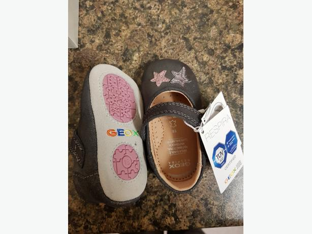 baby shoes geox respira size 18